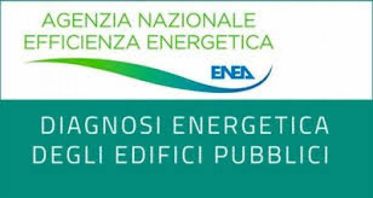 diagnosi energetica degli edifici pubblici enea